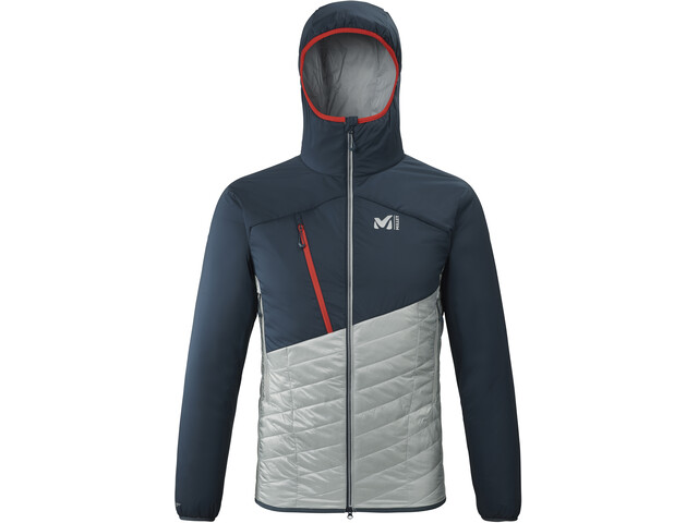 Millet Elevation Airloft Sudadera Hombre, high rise/orion blue